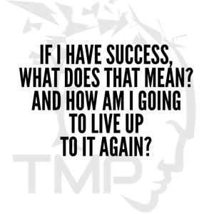 what does it mean to have success?